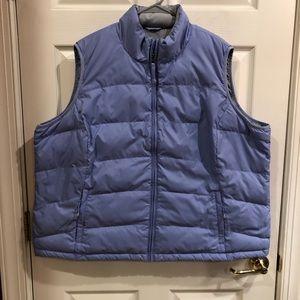 L.L. Bean 3X Puffer Vest